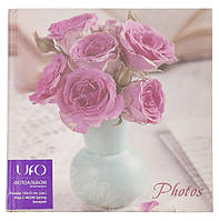 Фотоальбом UFO 10x15x200 C-46200 Spring Bouquet