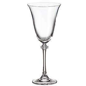 Набор бокалов Bohemia Asio (Alexandra) 250 мл для вина 6 шт (1SD70 250 BOH)