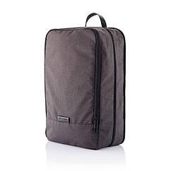 Органайзер для одежды XD Design Packing Cube (P760.061) Черный