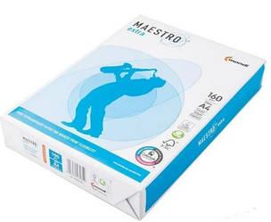 Бумага А4 Maestro Extra 160г / м2, 250 л