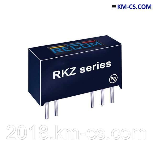 Микросхема DC-DC RKZ-0515D/H (RECOM Power)
