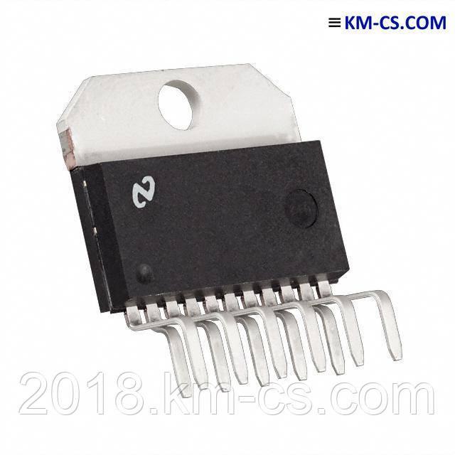 Мікросхема драйвер (контролер) LMD18200T/NOPB (Texas Instruments)