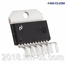 Микросхема драйвер (контроллер) LMD18200T/NOPB (Texas Instruments)