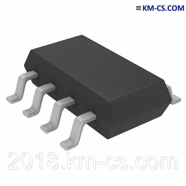 Микросхема контроля напряжения (Voltage Monitors) LTC2954CTS8-2#TRMPBF (Linear Technology)