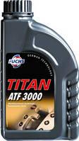 Трансмісійне масло TITAN ATF 3000 1L