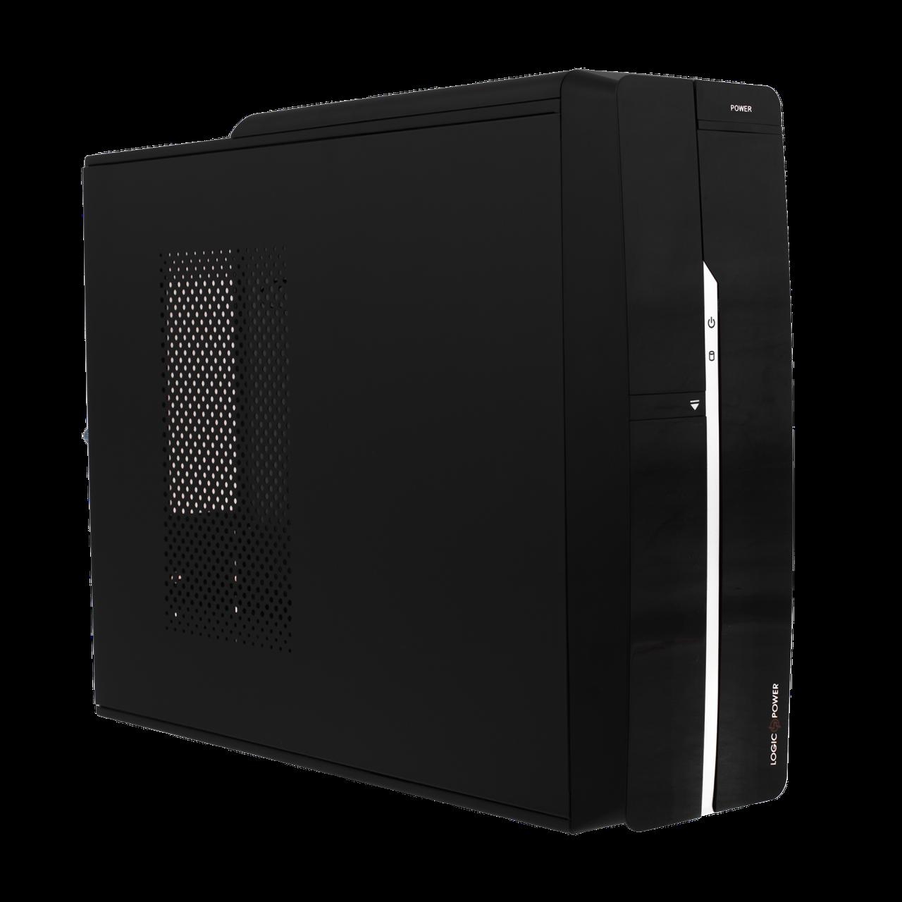 Компьютер < Юниор > (2x3,2Ghz/4/ssd-240/vega3) Athlon 200GE