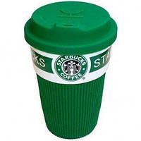 Термокружка Starbucks 350 мл 02134 Green