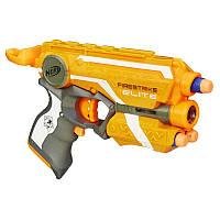 Бластер NERF Firestrike Elite Blaster Hasbro с лазерным прицелом (319)