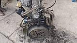 Запчастини двигуна F9K/F9Q 1,9 dСi з автомобілів Renault Laguna 2, фото 3