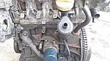 Запчастини двигуна F9K/F9Q 1,9 dСi з автомобілів Renault Laguna 2, фото 4