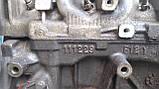 Запчастини двигуна F9K/F9Q 1,9 dСi з автомобілів Renault Laguna 2, фото 5