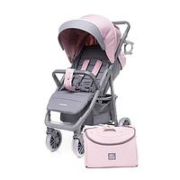 Детская коляска для девочки с родительской сумкой 4Baby Moody Limited Edition