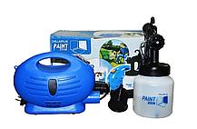 Пульвелизатор распылитель краски Paint zoom(Пейнт зум), фото 3