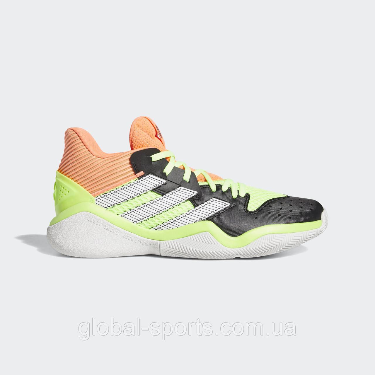 Баскетбольные кроссовки Adidas Harden Stepback (Артикул: EF9890)