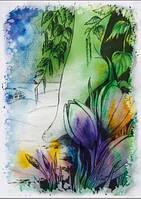 """Открытка """"Весна идет"""", фото 1"""