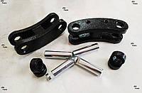 Запасные части на вилочные погрузчики Хели Heli CPCD30