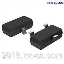 Польовий транзистор P-кан IRLML6402TR (International Rectifier)
