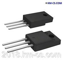 Польовий транзистор RDN100N20 (Rohm)