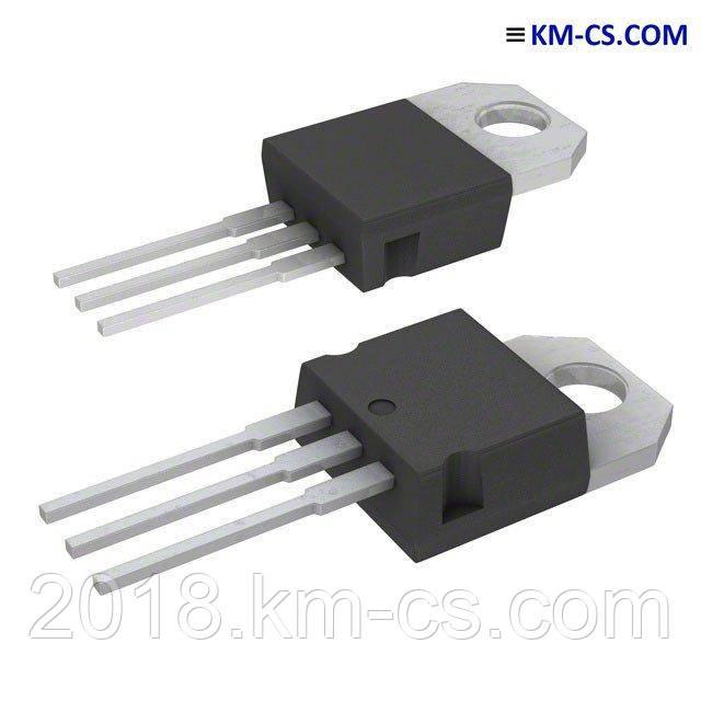 Полевой транзистор SMP40P06 (Vishay)