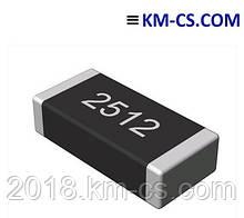 Резистор (Thick Film) R-2512 2.2R//ERJ-1TYJ2R2U (Panasonic)