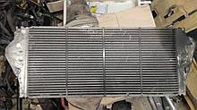 Б/у Інтеркулер, радіатор для Renault Laguna II