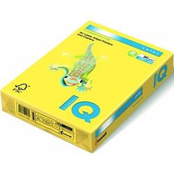 Папір А4 IQ Color CY39 жовтий