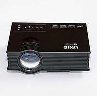Мультимедийный проектор UC68 BK, фото 1