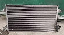 Б/у радіатор кондиціонера Renault Laguna II