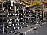 Труба нержавеющая сварная 08Х18Н10  57 х 2,0, фото 2
