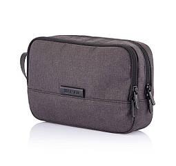 Органайзер для туалетных принадлежностей XD Design Toiletry Bag (P703.061) Черный