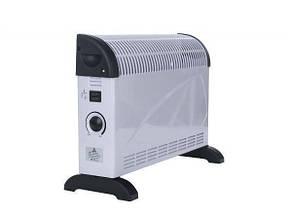 Конвектор дуйка обогреватель Domotec Heater MS 5904, фото 2