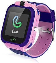 Детские смарт часы Smart Watch E01