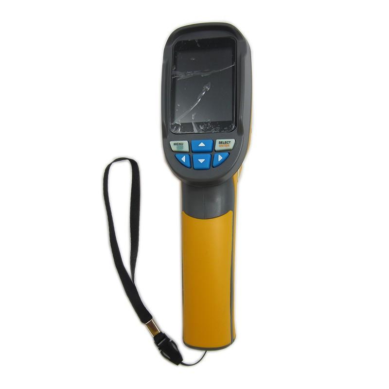 Тепловизор инфракрасный профессиональный HT-02 термометр для энергоаудита