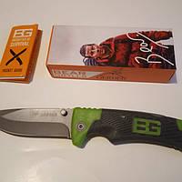 Нож складной Gerber Bear Grylls 30-000386 114