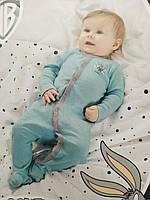 Человечек костюм спальник слитный Дисней 74,92 рост, фото 1