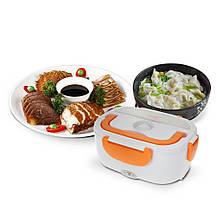 Ланч-бокс з підігрівом від мережі 220V - Electric lunch box, фото 3