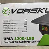 Плиткорез Vorskla ПМЗ 1200/180, фото 4