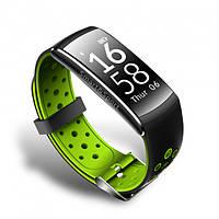 Фітнес - трекер розумний браслет fit Q8 Plus Зелений