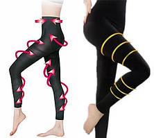 Корректирующие колготы леггинсы Slimming PANTS