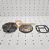 Головка компрессора ЮМЗ старого образца, фото 3