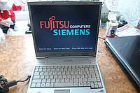 Ноутбук fujitsu siemens AMILOL6810