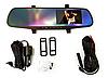 Видеорегистратор зеркало BlackBox Full HD, фото 5