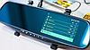 Видеорегистратор зеркало BlackBox Full HD, фото 6