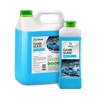 "Средство для очистки стекол и зеркал ""Clean glass"" (канистра 5 кг)"