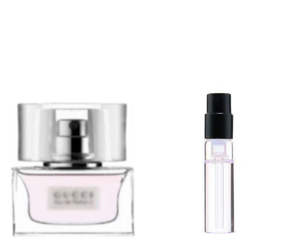 Пробник Intense 3 мл  Gucci Eau de Parfum II / Гуччи у дэ Парфюм 2 / Гуччи