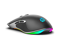 """Игровая мышка """"HP"""" с программируемой RGB подсветкой! 6400 DPI"""