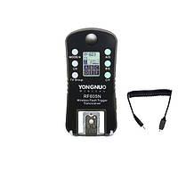 Радиосинхронизатор Yongnuo RF-605 RF-605N для Nikon N1 N3