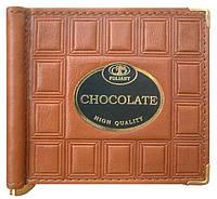 """Зажим для денег, Купюродержатель """"Шоколад"""", фото 1"""