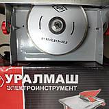 Електричний плиткоріз Уралмаш ПЕ-1100, фото 8