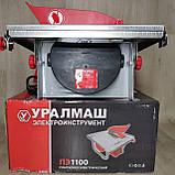 Електричний плиткоріз Уралмаш ПЕ-1100, фото 7